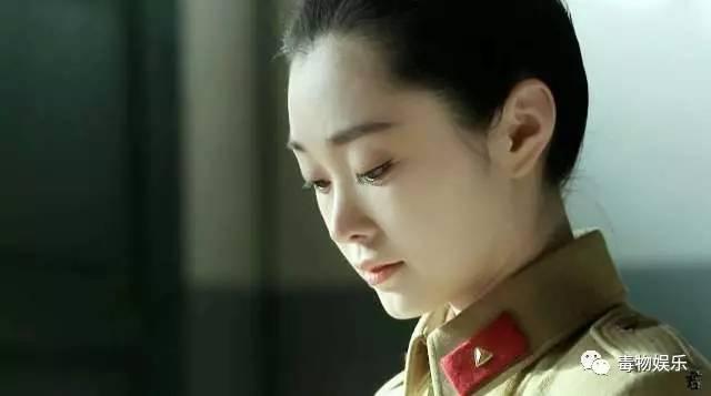 《偽裝者》的女一號到底是誰,劉敏濤,王樂君還是王鷗? - 每日頭條