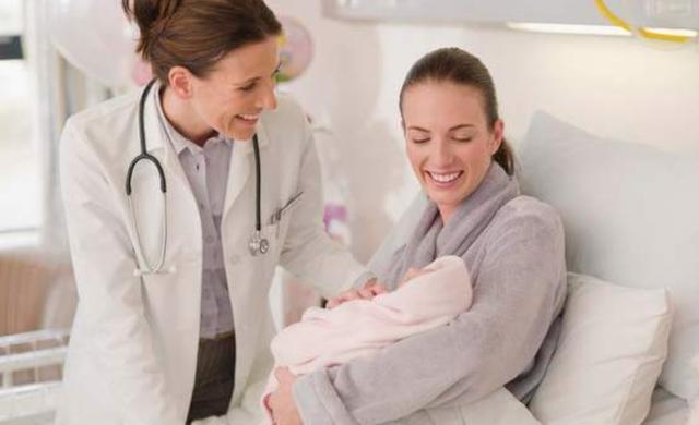 產後坐月子,沒碰這些禁忌的產婦,恭喜你,老了不用擔心落下病根 - 每日頭條