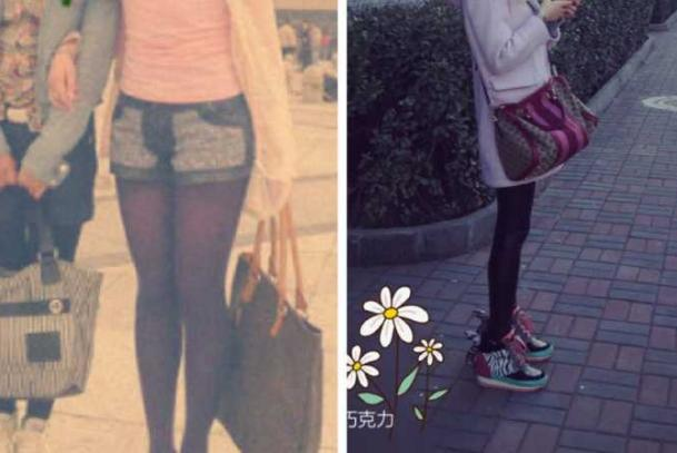國內妹子健身最常問的問題:教練。我怎麼瘦成筷子腿? - 每日頭條