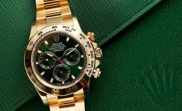 手錶廣告語 經典鑄就口口相傳 - 每日頭條