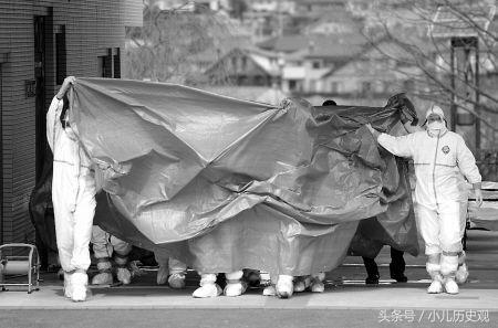 揭秘日本福島「50死士」,自願留在輻射區,不少人受到嚴重輻射 - 每日頭條