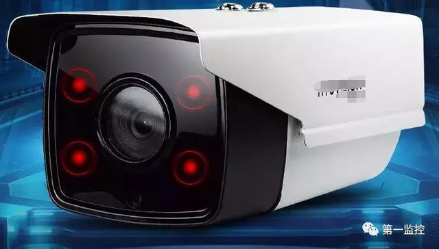 網絡監控攝像機的安裝方法 - 每日頭條