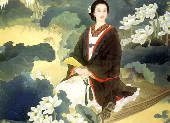 解密中國歷史上的9大才女 - 每日頭條