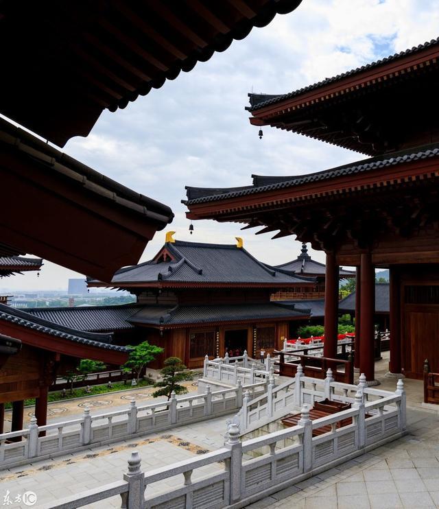 南京牛首山佛頂聖境,佛教牛頭禪宗的開教處和發祥地 - 每日頭條