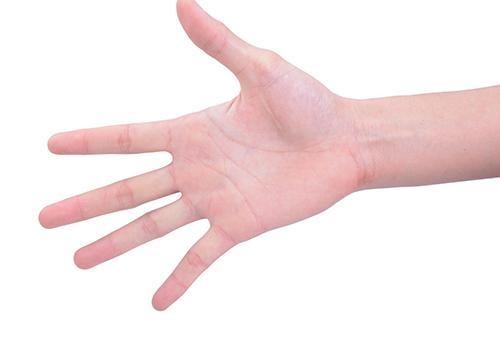 根據手掌顏色就能判定身體哪一部分出現了問題! - 每日頭條