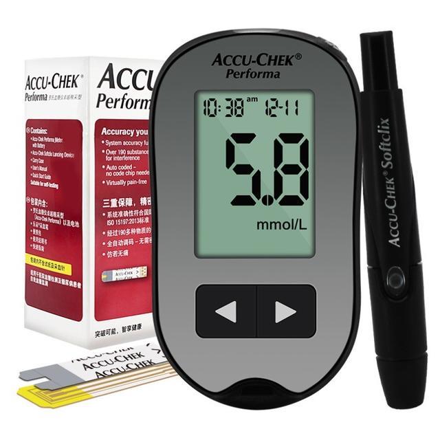 測血糖時。如何扎手指不疼? - 每日頭條