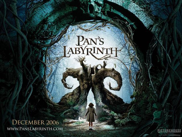 那些值得一看的奇幻電影,打起精神來好好的生活,不論從畫面,魔間迷宮(又名潘神的迷宮,給你帶來奇妙的視覺體驗 - 每日頭條