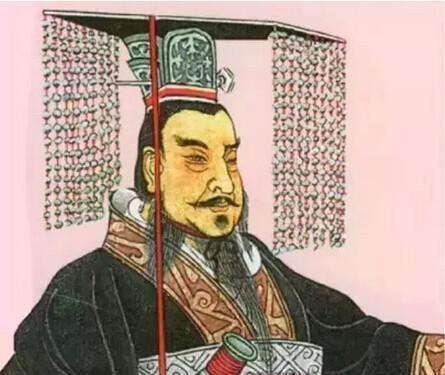 古代各朝開國皇帝畫像一覽,原來都是這樣子,都看看有沒皇帝像 - 每日頭條