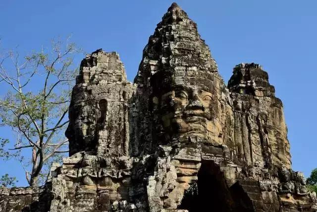 柬埔寨自由行攻略:遇見美景,遇見美味,遇見愛 - 每日頭條