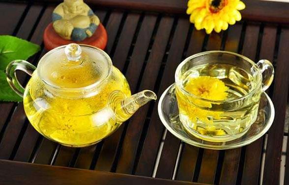 秋天喝什麼茶好?12種適合秋季喝的茶。喝茶有哪些誤區 - 每日頭條