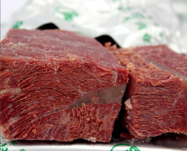 平遙牛肉的做法平遙人有必要知道 - 每日頭條
