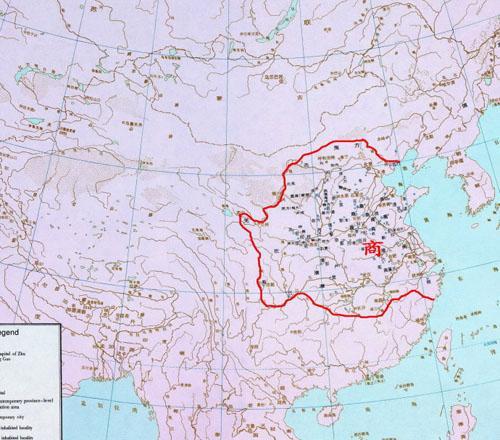 中國古代各個朝代版圖:元朝最大,哪個朝代最小? - 每日頭條