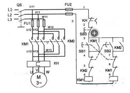 電力拖動控制線路動作原理,拖動方案選擇(附電力拖動控制線路圖 - 每日頭條