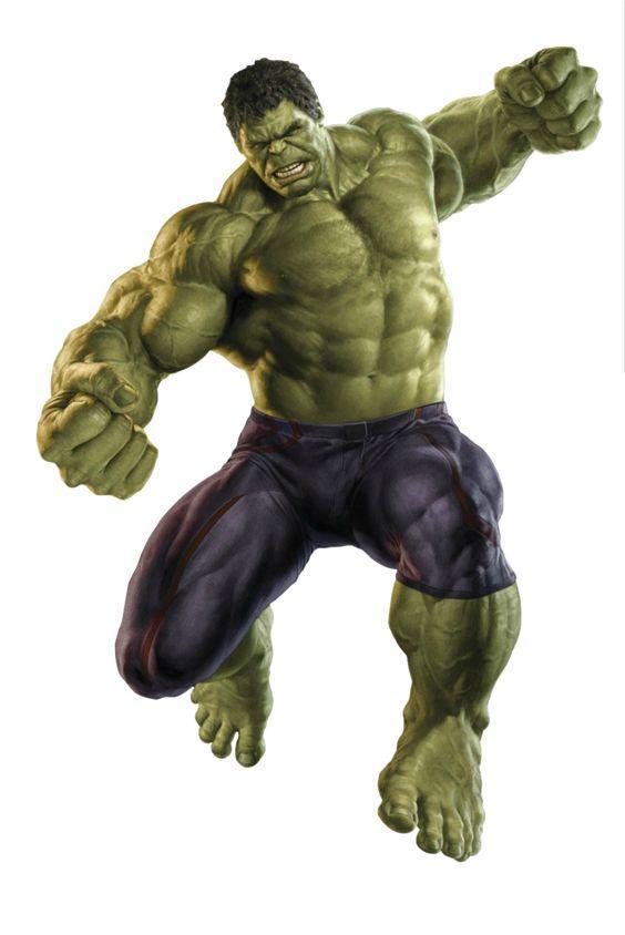 漫威超級英雄身材大比拼 狼叔說第二 誰敢當第一? - 每日頭條