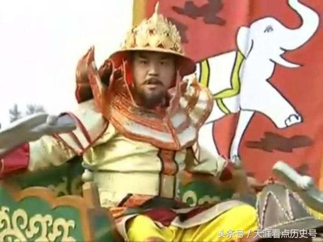 緬甸的一次政變,讓明朝皇帝送了命,還有近百大臣跟著遭殃 - 每日頭條