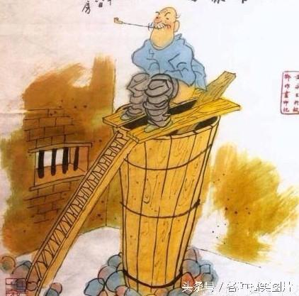 中國歷史上唯一掉進糞坑嗆死的國君! - 每日頭條
