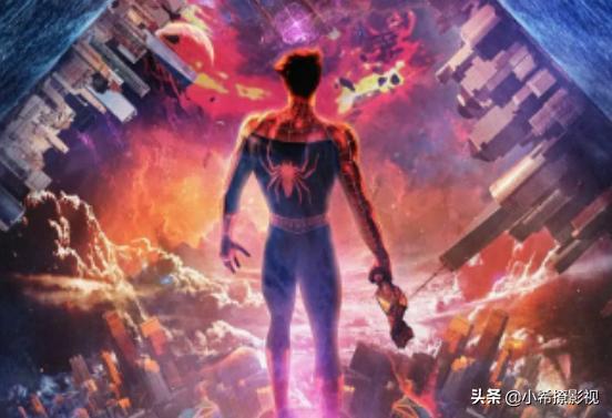 奇異博士登場《蜘蛛俠3》!對漫威宇宙的未來,意味著什麼? - 每日頭條