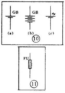 學電子跟我來:如何看懂電路圖 - 每日頭條