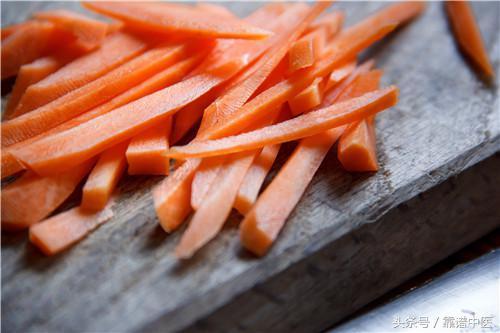 胡蘿蔔素吃多了會怎樣? - 每日頭條