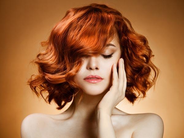 為什麼染髮後不能洗頭。多少天才能洗? - 每日頭條