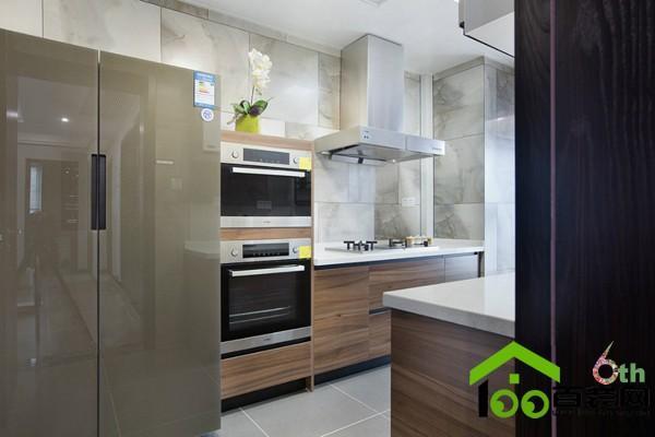 家用抽油煙機哪種好?家庭裝修廚房的油煙機選擇主要看什 - 每日頭條