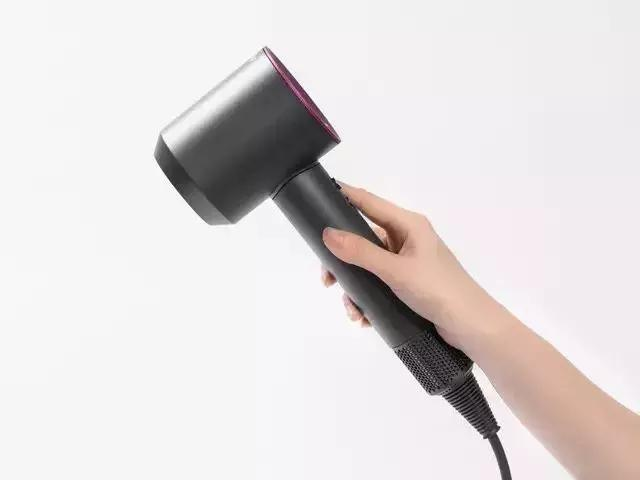 這把100元左右的吹風機,讓我用出了戴森3000+的質感~ - 每日頭條