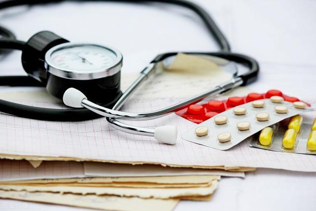 普利和沙坦降壓藥。哪個降壓效果更好? - 每日頭條