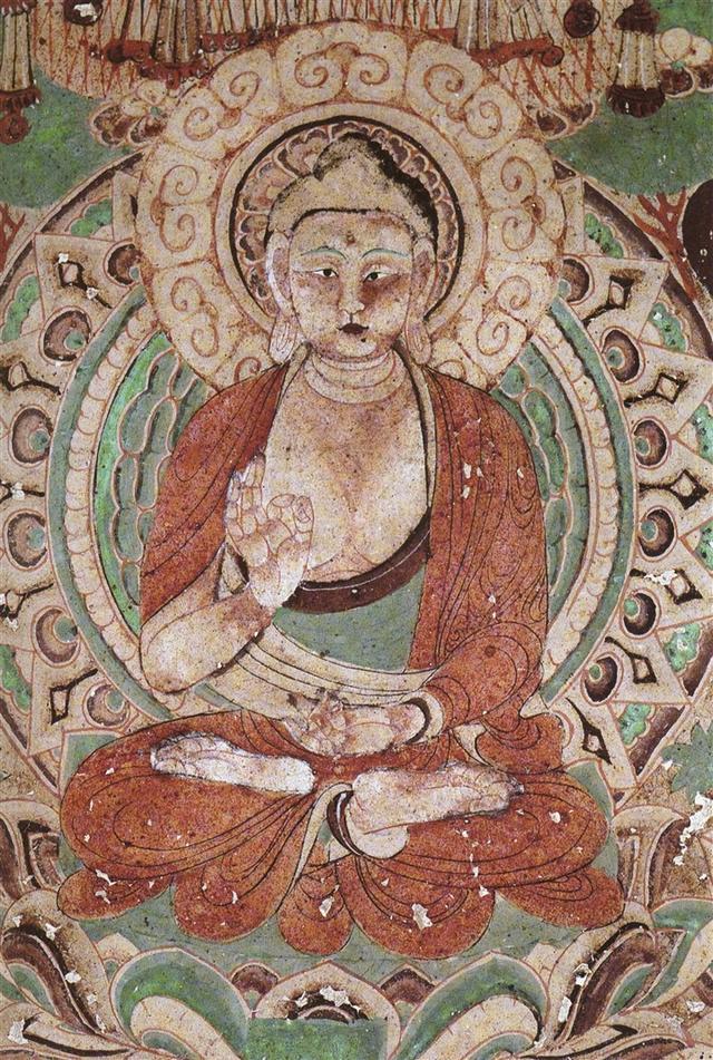 南無大願地藏王菩薩圖片,閱者功德無量 - 每日頭條