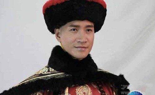 清朝最牛皇妃。50歲仍然侍寢皇帝。兩兒子都有繼位能力 - 每日頭條