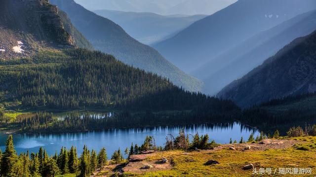 國慶自由行 溫哥華旅行超全攻略:美景+美食+出行貼士 - 每日頭條