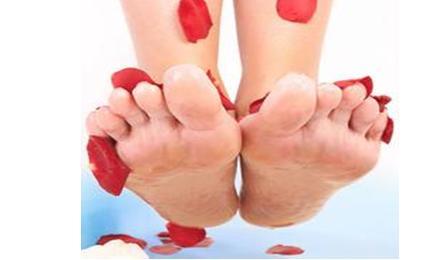 腳臭怎麼辦,祛除腳臭有方法 - 每日頭條