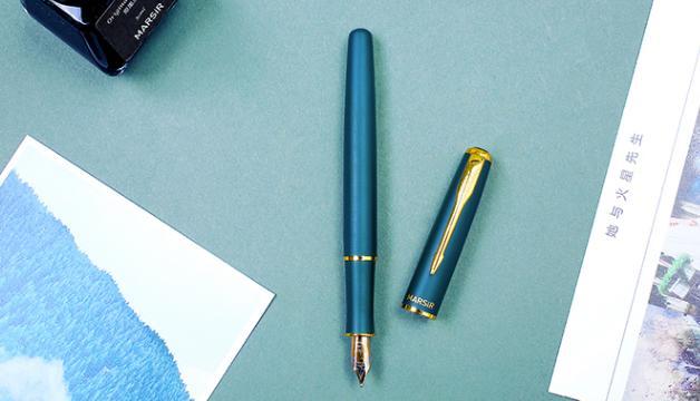 把鋼筆字寫的這麼好看,人一定也很不錯,真讓人佩服 - 每日頭條