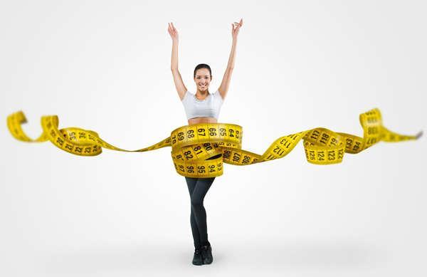 內臟脂肪怎麼減?牢記這5點事半功倍! - 每日頭條