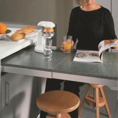 Kitchen Table Storage Lysol Cleaner 传统的餐桌快扔掉吧 如今流行伸缩餐桌 适合小户型 每日头条 对于小户型而言 不仅房间小 厨房小 卫生小就连客厅也不会太大 在存储物品或是存储家居时 要选择好相应尺度或定制与房间一致的柜子是明智的选择