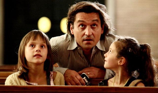爸爸。為什麼孩子與你不親?怎樣和孩子親近?這就是答案! - 每日頭條
