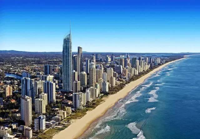 去南半球避暑 | 看澳洲出入境指南 - 每日頭條