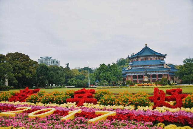 圖蟲風光攝影:廣州珠海自由行(二) - 每日頭條
