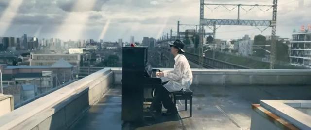 新海誠新作上映,主題曲MV公開,人氣能否媲美《你的名字》? - 每日頭條