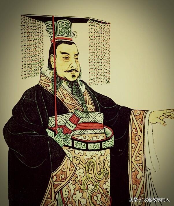 看「秦始皇」是如何統一六國的 - 每日頭條