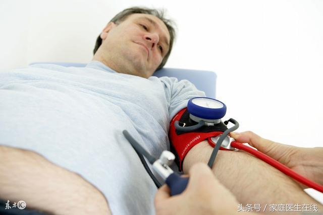 為什麼高血壓患者會時常頭暈?醫生:是這個部位出事了! - 每日頭條