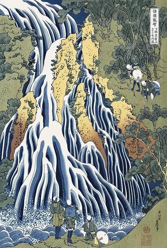 帶你看懂日本浮世繪 一定要知道的四大名家和二十五幅名畫 - 每日頭條