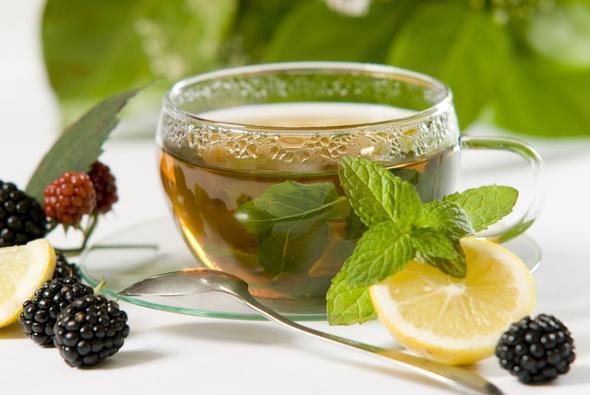 夏季不求醫。喝茶養身體 - 每日頭條