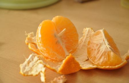 一篇文章教你冬天吃出橘子的5大功效。超實用! - 每日頭條