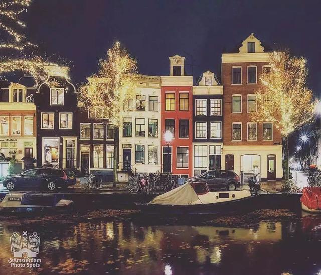 「移民」荷蘭風情小鎮,大概就是這樣!擇歐洲荷蘭已過終老! - 每日頭條