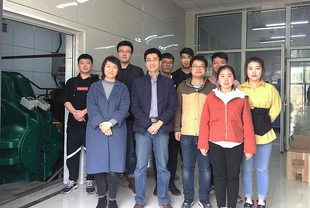 曲師大劉曉兵教授團隊在高壓製備n型導電金剛石領域取得重要進展 - 每日頭條