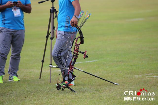射箭複合弓第一次在亞運會比賽亮相 - 每日頭條