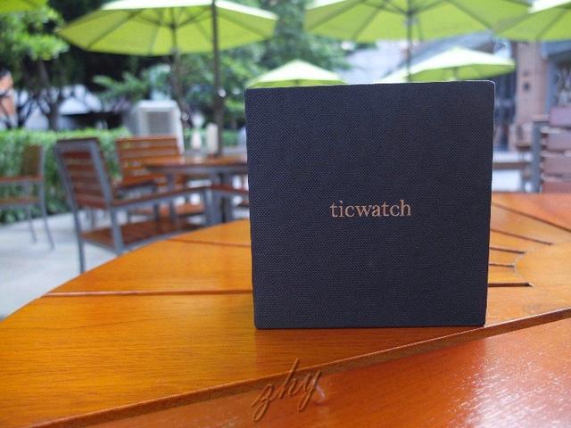 Ticwatch2試用體驗 - 每日頭條