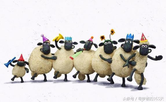 生活中的定律——羊群效應 - 每日頭條