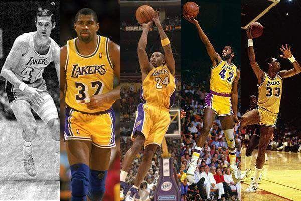 NBA各隊組建歷史最強陣容,哪隊更強?一隊靠替補輕鬆拿總冠軍! - 每日頭條