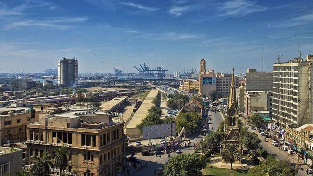 全球人口最多的10座城市,上海第七,重慶第二,第一不在中國! - 每日頭條